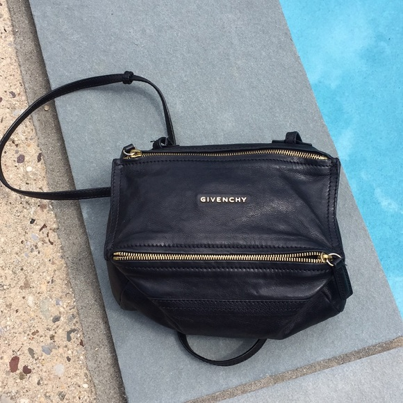 1c2f4f82f1 Givenchy Handbags - GIVENCHY MINI PANDORA BAG